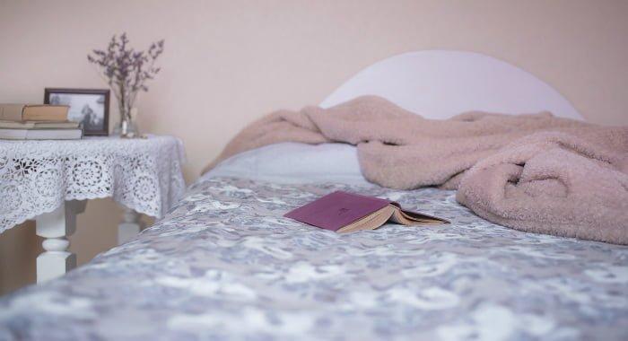 Symptoms of sleep disorders