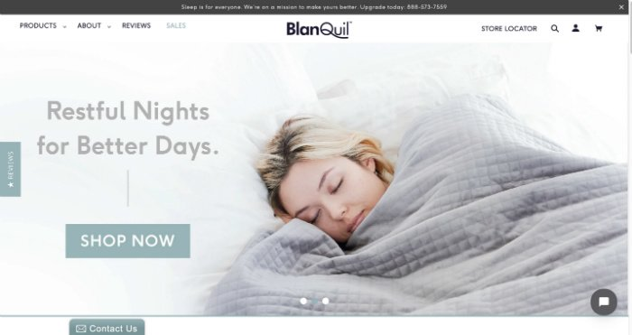 BlanQuil Review