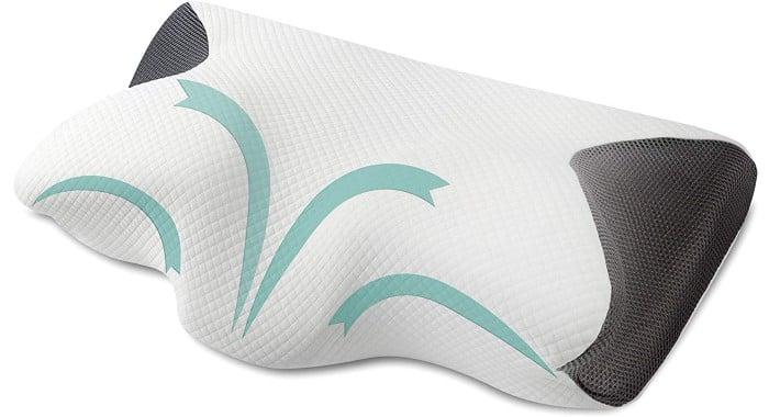 TheComfortZone Pillow