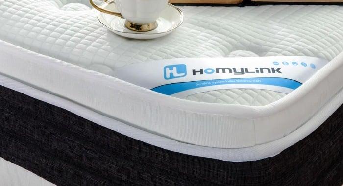 HomyLink Mattress