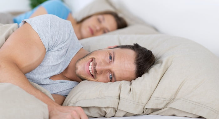 Men and women have different sleep needs but How Much Sleep Do Adults Need Every Night?
