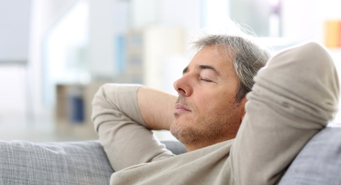 Taking short naps regularly can help treat narcolepsy.