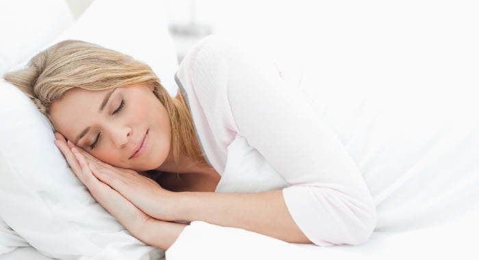 Sleep hygiene is very important as it will improve the quality and amount of your sleep!