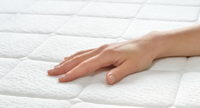 Having a great pillow might not produce any result if your mattress is the problem. Make sure you have a great combo!